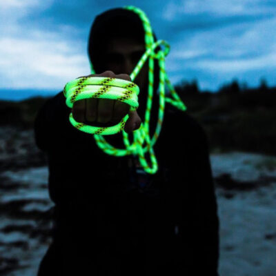 Glo Rope