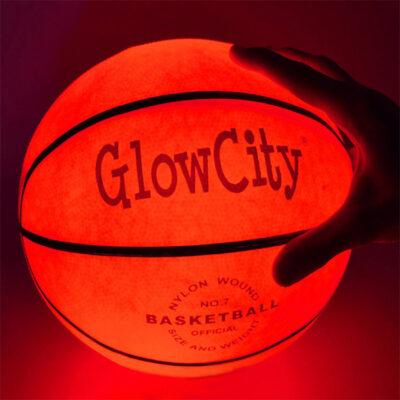 Light Up Basketball