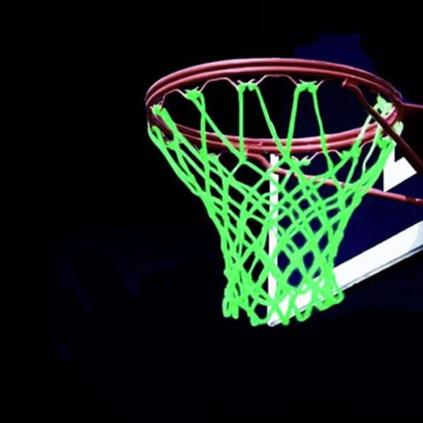 Glow Basketball Net