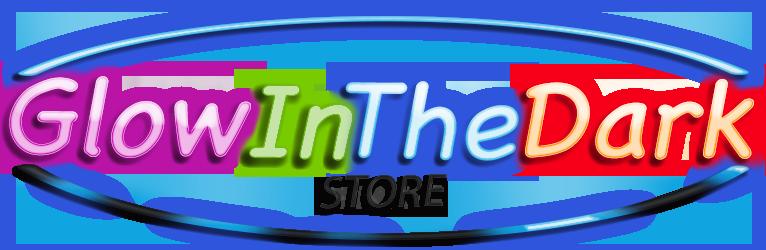 Glow In The Dark Store