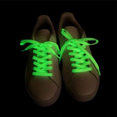 Glow Shoelaces