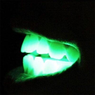 LED Flashing Light Up Teeth