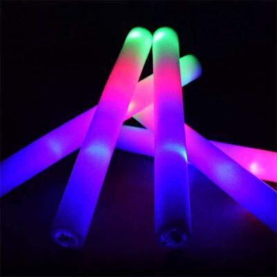 LED Light Up Sticks