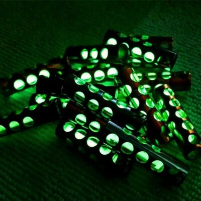 Titanium Glow Lanterns