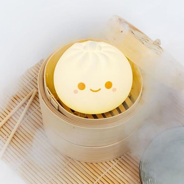 Xiao Long Bao Dumpling Light